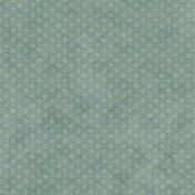 Malaysia Blue Geometric Paper