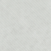 Malaysia Diagonal Striped Paper- White & Blue