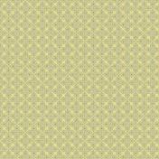 Malaysia Yellow Ornamental Paper