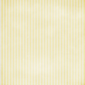 Malaysia Yellow & White Striped Paper