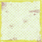 Distressed 22- Yellow