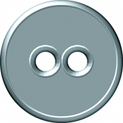 Malaysia Button- Blue Circle