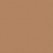 Damask 16- Embossed Brown Paper