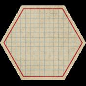 Malaysia Tag- Hexagon