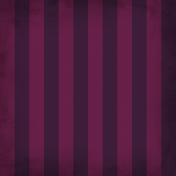 Stripes 55 Paper- Purple