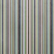 DSF Aug 2013 Blog Train Mini Kit- Stripes 77 Paper