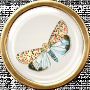 Ephemera Butterfly Brad 02