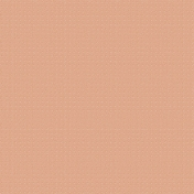 Laundry Solid Peach Polka Dot Paper