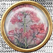 Ephemera Flower Brad 01