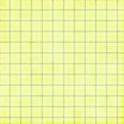 Plaid 20 Paper- Yellow