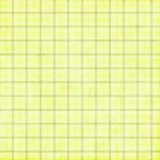 Plaid 20 Paper- Yellow