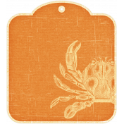 Blog Train Crustacean Tag