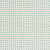 Pretty Things Argyle Paper