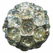 Bauble- Diamond Ball Jewelry