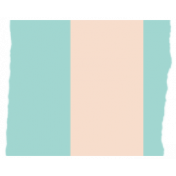Pink & Blue Masking Tape