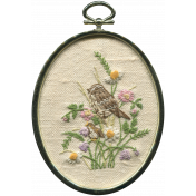 Pretty Things Stitching