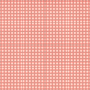 Inspire Pink Polka Dot Paper