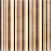 Stripes 34 Paper- Purple & Brown