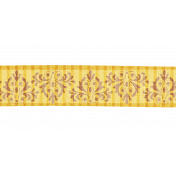 Ribbon with Pattern