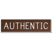 E&G Authentic Sign