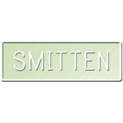 E&G Smitten Sign