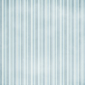 Stripes 37 Paper- Blue