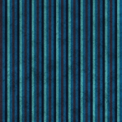 Stripes 35 Paper- Blue