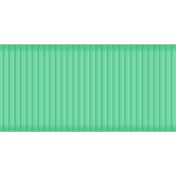Fat Ribbon- Sea Foam Green