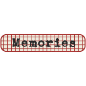 Family Tag- Memories