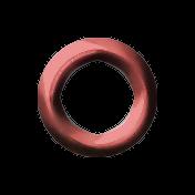 Eyelet- Dark Pink