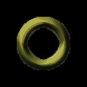 Eyelet- Green