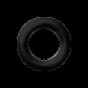 Eyelet- Black