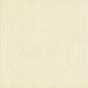 Family Game Night Cream Striped Paper