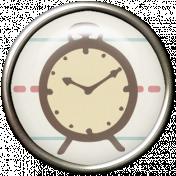 Family Game Night Brad- Clock