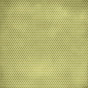 Family Game Night Green Polka Dot Paper