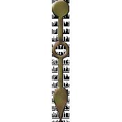Spinner Arrow- Green