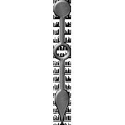 Spinner Arrow- Steel