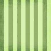 Stripes 55 Paper- Green