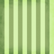 Stripes 55 Paper- Green