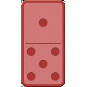 Domino- 1 & 5
