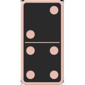 Domino- 2 & 4