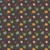 Outer Space Planets Paper