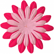 Love For Women Pink Flower