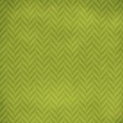 Chevron 17 Paper- Green
