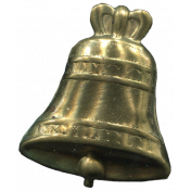 Scouts Brass Bell
