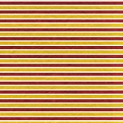 Khaki Scouts- Striped Paper