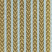 Khaki Scouts- Chevron & Polka Dot Paper