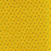 Khaki Scouts- Arrow & Star Paper