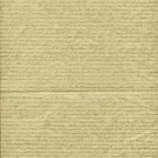 Khaki Scouts- Text Paper