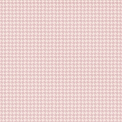 Mix & Match Houndstooth Paper